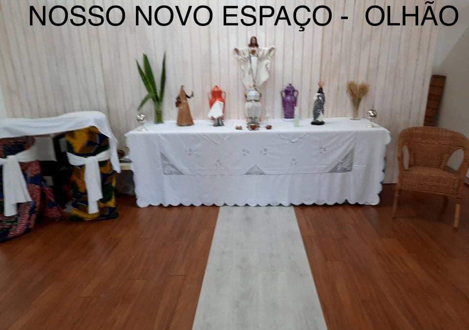 Novo Espaço – Algarve – Olhão